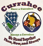 Currahee Motto